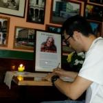 Rubén de Miguel - Encargado